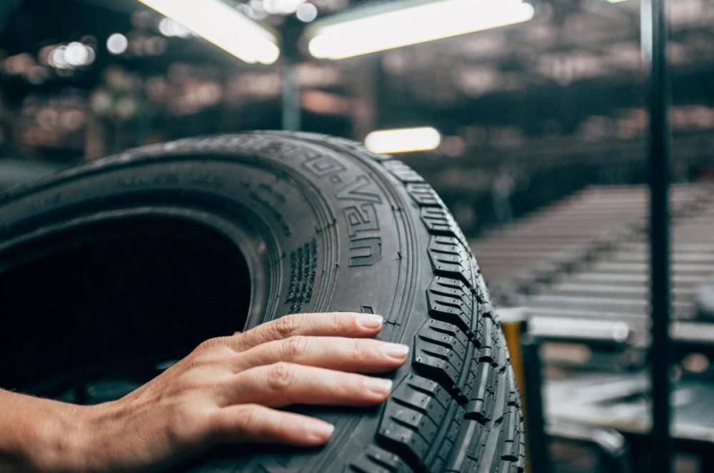 Интересности: Что учитывать при выборе шин для авто?