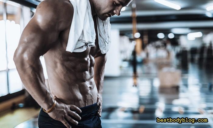 Адаптация к нагрузке мешает мышцам пресса расти