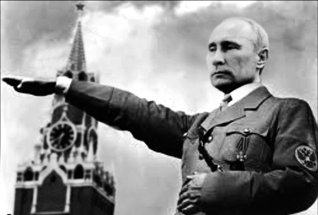 Итоги 15-летнего правления Путина: вместо некролога | Днепр вечерний -  новости Днепра